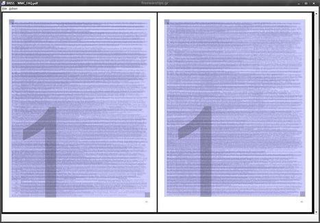 Briss - Περικοπή σελίδων pdf αρχείων | Freeware Tips | Scoop.it