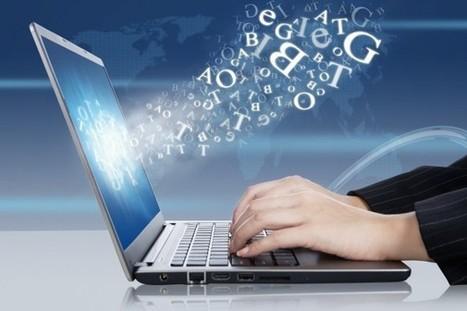 Online communicatie: het is tijd voor een menselijke toon!   Contentstrategie   Scoop.it