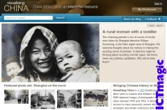 Visualising China   New Zealand Chinese Family History   Scoop.it