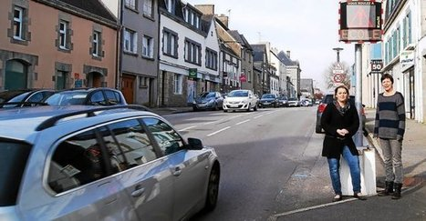 Avenue de la France-Libre.  Attention radar ! | Radar Pédagogique | Scoop.it