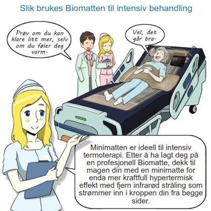 kronisk utmattelsessyndrom | Biomatten.no | Scoop.it