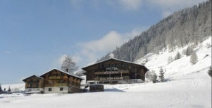 Hotel Restaurant Walliser Sonne, Gluringen, Wallis Schweiz