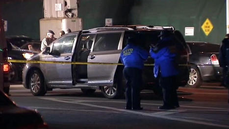 Police Shoot Suspect With Gun During Harlem Traffic Stop: NYPD - NBC New York | Shootings | Scoop.it