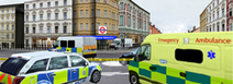 Urban crisis workshop to discuss 'very real' security threats ahead of the 2012 Olympics - Bapco Journal | Clinical Simulation | Scoop.it