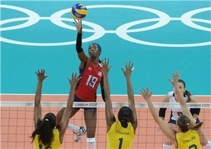Destinee Hooker USA Volleyball player of the year | FREEBALL: Voleibol, entrenament i d'altres. | Scoop.it