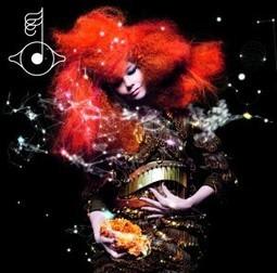 Björk – Délice islandais à la Biophilia active | Culture & Arts 2.0 | Scoop.it