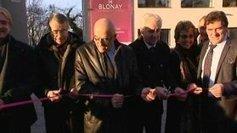 Evian-Thonon-Gaillard inaugure son centre de formation et d'entraînement à Publier (Haute-Savoie) | ETG | Scoop.it