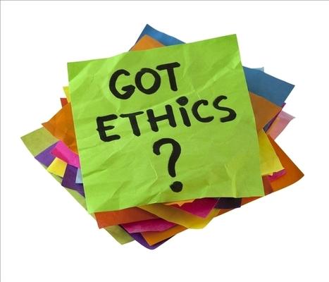 Lawyer Ethics & Social Media Marketing | Social Media Marketing for Lawyers | Scoop.it