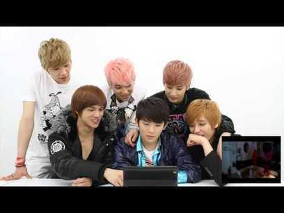 TeenTopShake! Reaction Video | daily news about k-pop and k-drama | Scoop.it