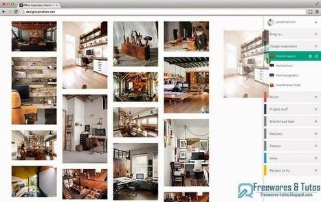 Dragdis: un nouveau service de bookmarking pour enregistrer tout ce que vous trouvez sur le Web par glisser-déposer | François MAGNAN  Formateur Consultant | Scoop.it