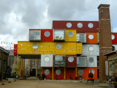Shipping Container Homes: A Viable Housing Alternative? | Green Living | Scoop.it