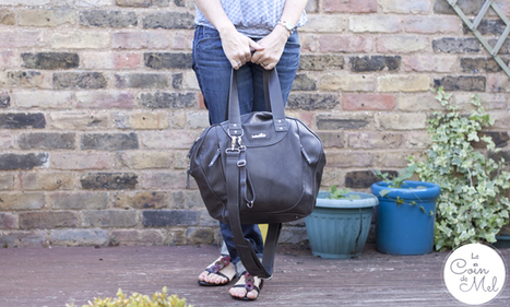 My Handbag Essentials to be Prepared for Anything | Babymoov | Scoop.it