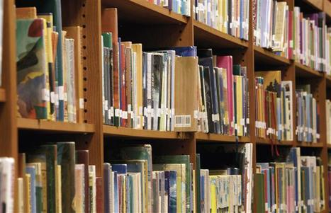 People soon to be on loan at B.C. library | Public Library Circulation | Scoop.it