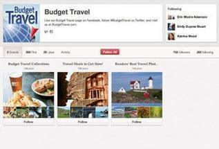 Pinterest is the new show and tell | Pinterest | Scoop.it