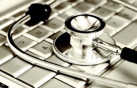 Mon toubib s'appelle Google | Santé connectée | Scoop.it