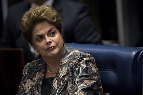 VÍDEO: Impeachment de Dilma caminha para o fim e ameaça democracia brasileira | Saif al Islam | Scoop.it