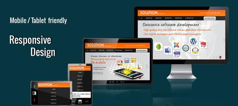 What Responsive web Design? | le webdesign | Scoop.it