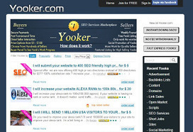 "Yooker ~ Addicted to Business | ""Social Media"" 