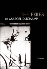 The Exiles of Marcel Duchamp - The MIT Press | Literary exiles | Scoop.it