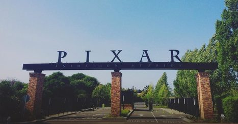 How Pixar's 22 Storytelling Rules Apply to Your Business | Art of Hosting | Scoop.it