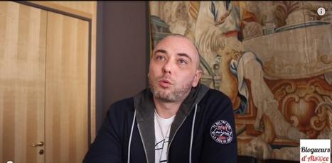 Interview de Jérôme DEISS : Le contenu ! #bzbalsace | Jerome DEISS | Scoop.it