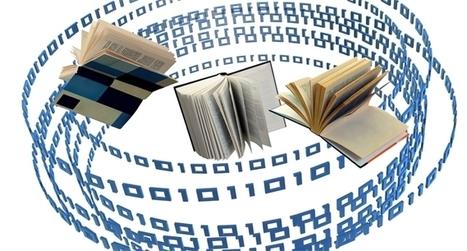 Por los textos y el software, todos libres:  Free Software and Free Textbooks | Canadian Education Association (CEA) | Maestr@s y redes de aprendizajes | Scoop.it