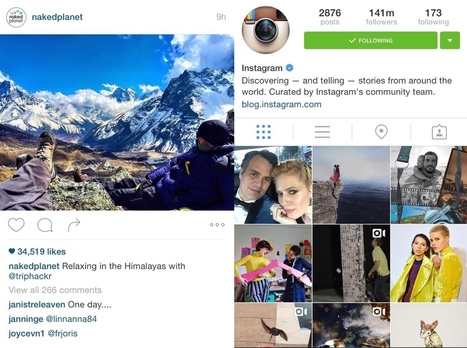Performance & Usage at Instagram | Tools You Can Use | Scoop.it