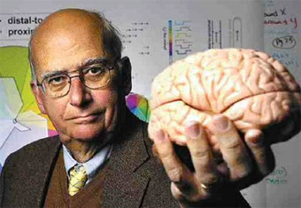 Can we have free will, if the brain's actions are automatic? A scholar makes the case | Informatix | Scoop.it