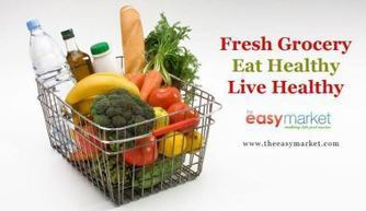 Order Vegetables Online From TheEasymarket.com | The Easy Market - Online Grocery Store New York | Scoop.it