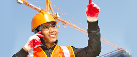 Choosing Safety Vests for Construction Safety   360training.com APAC   Online Training Courses   Scoop.it