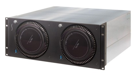 Sonnet Announces New 4U Enclosure to Rack Mount Two Mac Pros | Apple in Business | Scoop.it