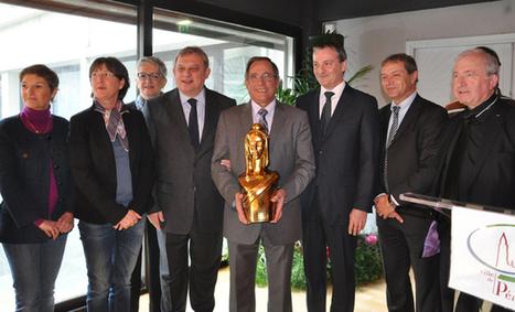 Périgueux obtient la Marianne d'or du développement durable - Aqui.fr | BIENVENUE EN AQUITAINE | Scoop.it