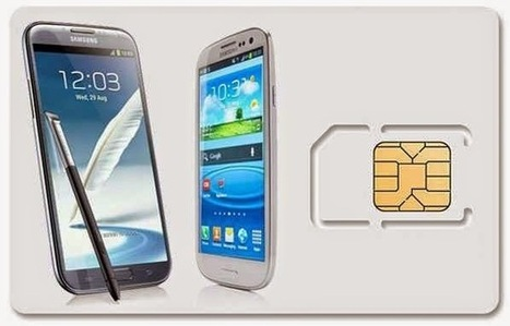 A Simple Guide to Unlock SIM on Galaxy S3 and Note 2 | Tips for Android | Scoop.it