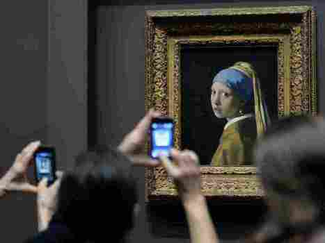 People Love Art Museums — But Has The Art Itself Become Irrelevant? | Social Media and culture | Scoop.it