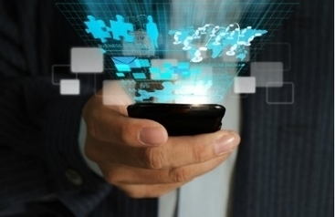 It's All About The Context - How Mobile Is Crucial For Marketers | Mobile Marketing | News Updates | Scoop.it