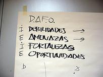 DAFO para evaluar la enseñanza de ELE | Sinapsisele 3.0 | Scoop.it