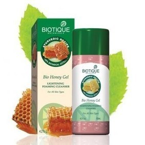 Bio Honey Gel | Cleansing | Scoop.it