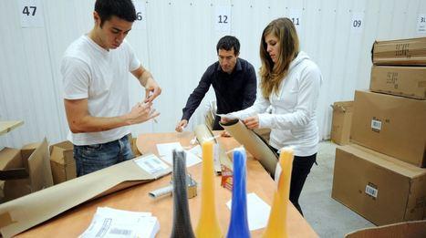 Les PME n'ont pas été aussi optimistes depuis cinq ans | Centre des Jeunes Dirigeants Belgique | Scoop.it