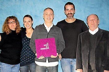 Le Trophée récompense le site internet de la ville | Fonction Publique Digitale | Scoop.it