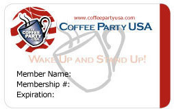 Coffee Party | Wake Up and Stand Up | Demand Transformation | Scoop.it