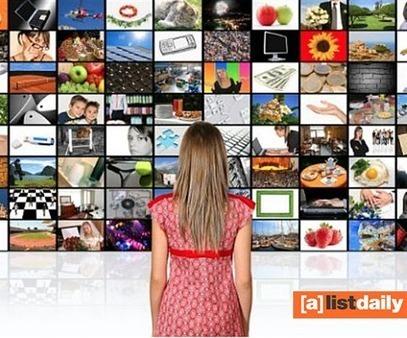 Binge TV Viewers More Receptive to Ads (Study) - VideoInk   Digital Cinema - Transmedia   Scoop.it