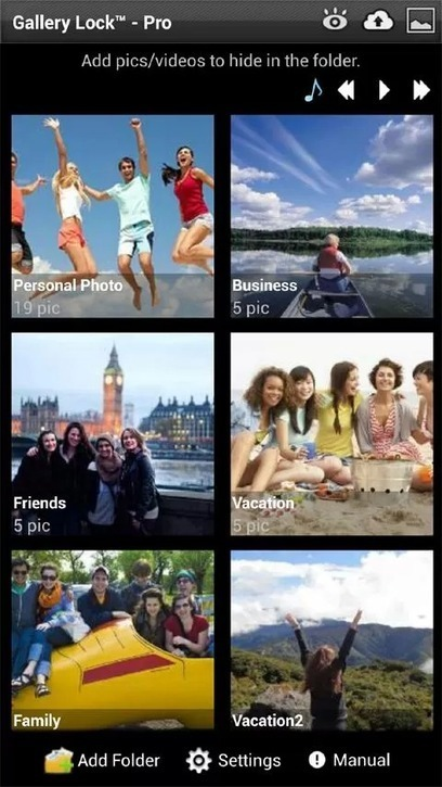Gallery Lock Pro(Hide picture) v4.5.6 (paid) apk download | ApkCruze-Free Android Apps,Games Download From Android Market | PremiumTemplatesDownload | Scoop.it
