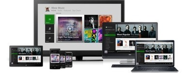 Xbox Music Adds Gracenote Music Recognition | MUSIC:ENTER | Scoop.it