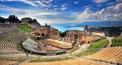 10 cose da sapere prima di visitare la Sicilia | Beezer | Tech - Information Security - Smartphone - Developer - Marketing Web - BitCoin - LiteCoin - DogeCoin | Scoop.it