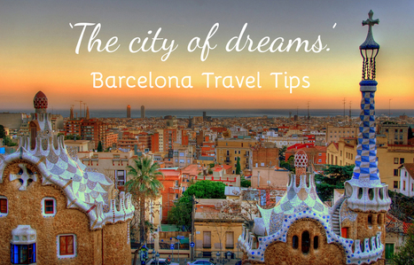 Indie latest post :Things to do in Barcelona | Indietravel | Scoop.it