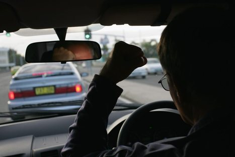 Minor incidents don't need to become road rage tantrums | Road rage | Scoop.it