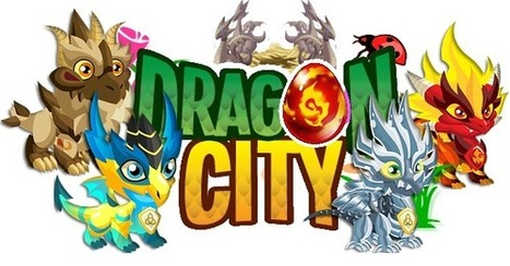 Dragon City Hack - Unlimited Gems, Food, Gold | topics by johnnie9washington2 | Scoop.it