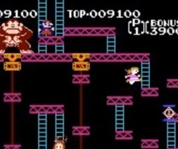 Father hacks 'Donkey Kong' for daughter, makes Pauline the heroine | Exploring Feminism | Scoop.it