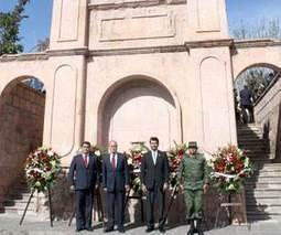 Conmemoran el 131 aniversario luctuoso del General J. Jesús González Ortega   horus   Scoop.it