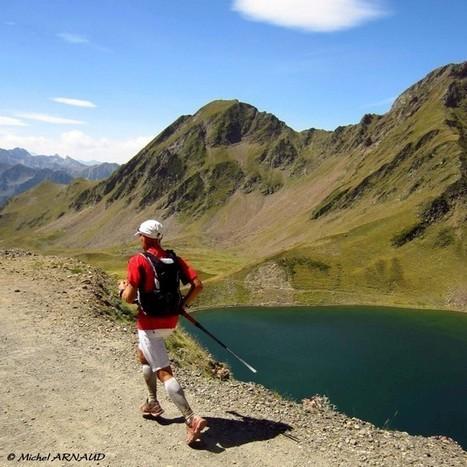 Grand Raid des Pyrénées finale à suspense de la National Trail Running Cup Salomon Endurance Mag sur le 80 km | Actualité running | Scoop.it